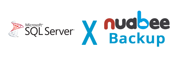 Nuabee Backup pour SQL Server